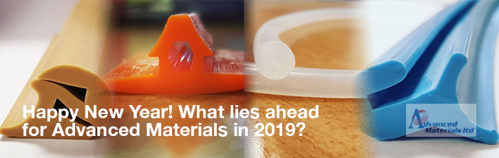 Advanced Materials is planning investment and growth in 2019