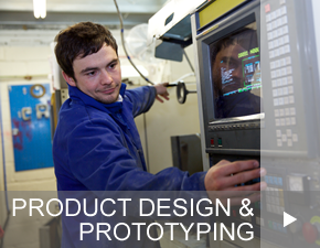Product Designing & Prototyping
