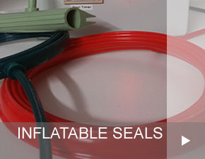 Inflatable Seals Silicone Manufacturing