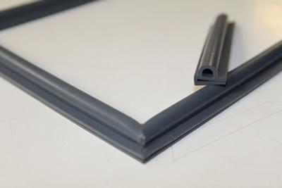 Silicone Rubber Door Seal Manufacturer UK