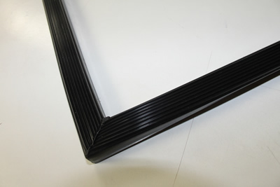 Silicone Rubber Door Seal Manufacturing UK