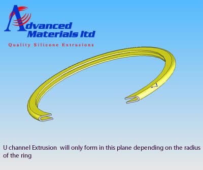 Silicone Rubber Extrusion Manufacturer UK