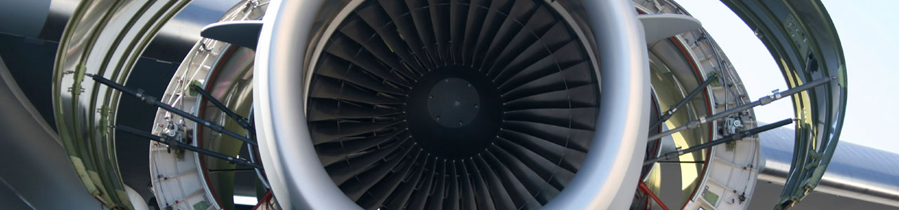 Silicone Rubber for Aircraft and Aerospace