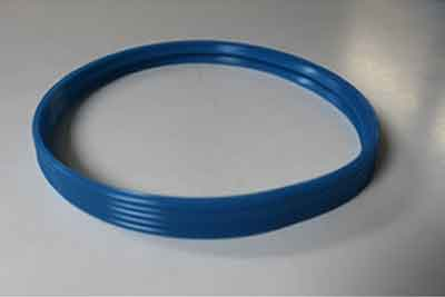 Silicone Rubber Gasket Manufacturer UK