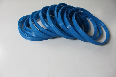 Silicone Rubber Gasket Manufacturing UK